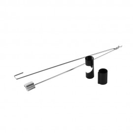 KKmoon 5.5mm 1.5m Mini Digital USB Endoscope Inspection Camera Adjustable Brightness for Android Phones PC